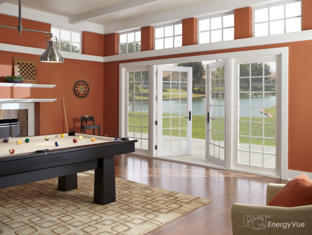 Energy efficient windows Clearwater