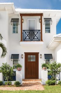 Exterior doors Clearwater