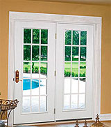 Bayside Windows And Doors French Doors For Your
